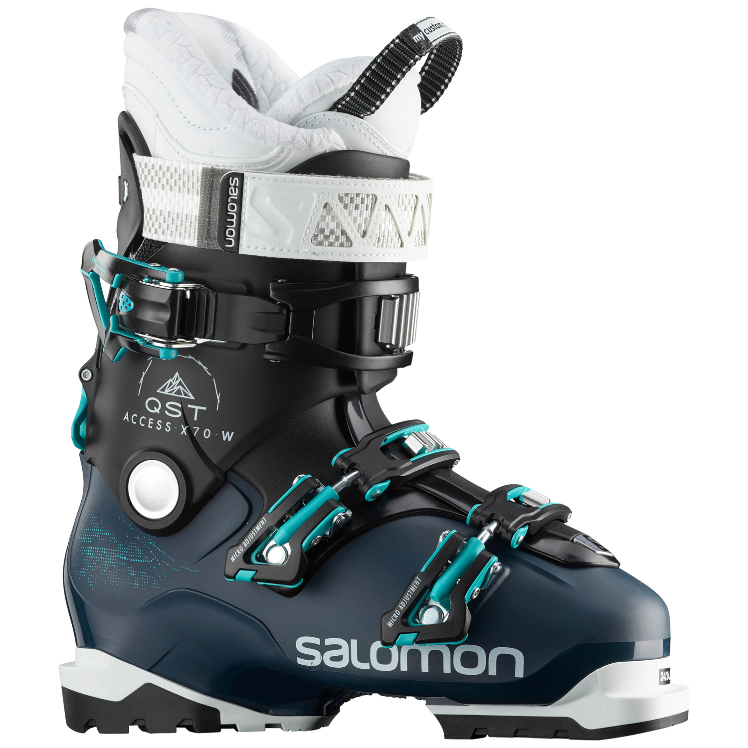 Salomon QST Access X70 W Damen Skischuhe