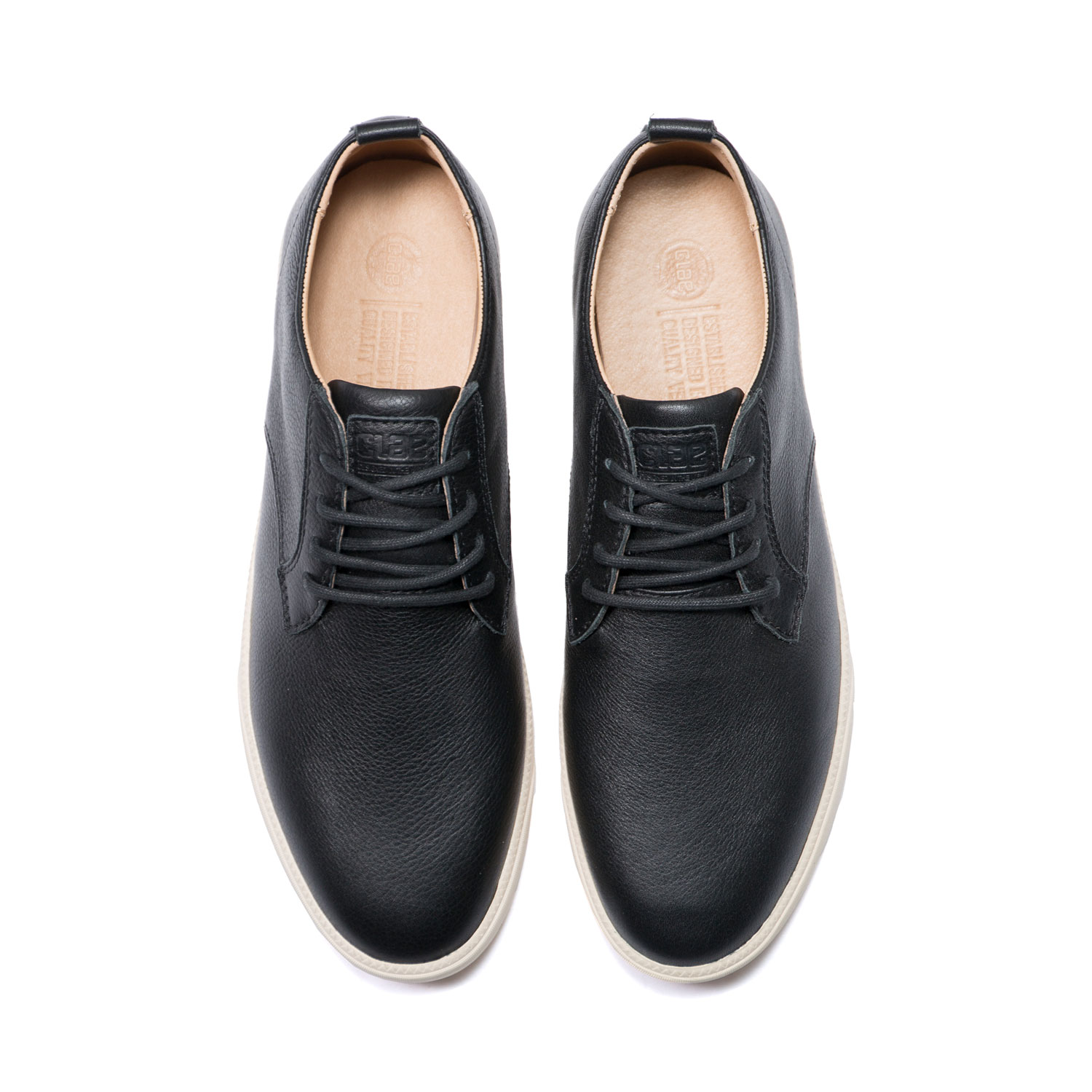 CLAE Ellington Leather Herren Schuhe – Bild 3