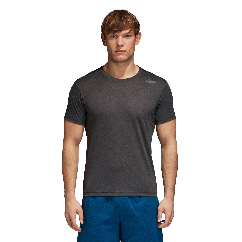 Adidas Freelift Climate Herren Trainingsshirt – Bild 2