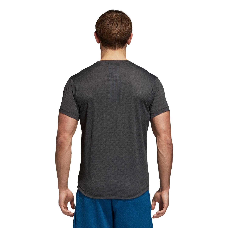 Adidas Freelift Climate Herren Trainingsshirt – Bild 4