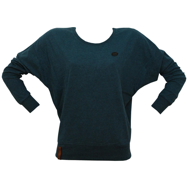 Naketano Green Schmusi IV Damen Sweatshirt
