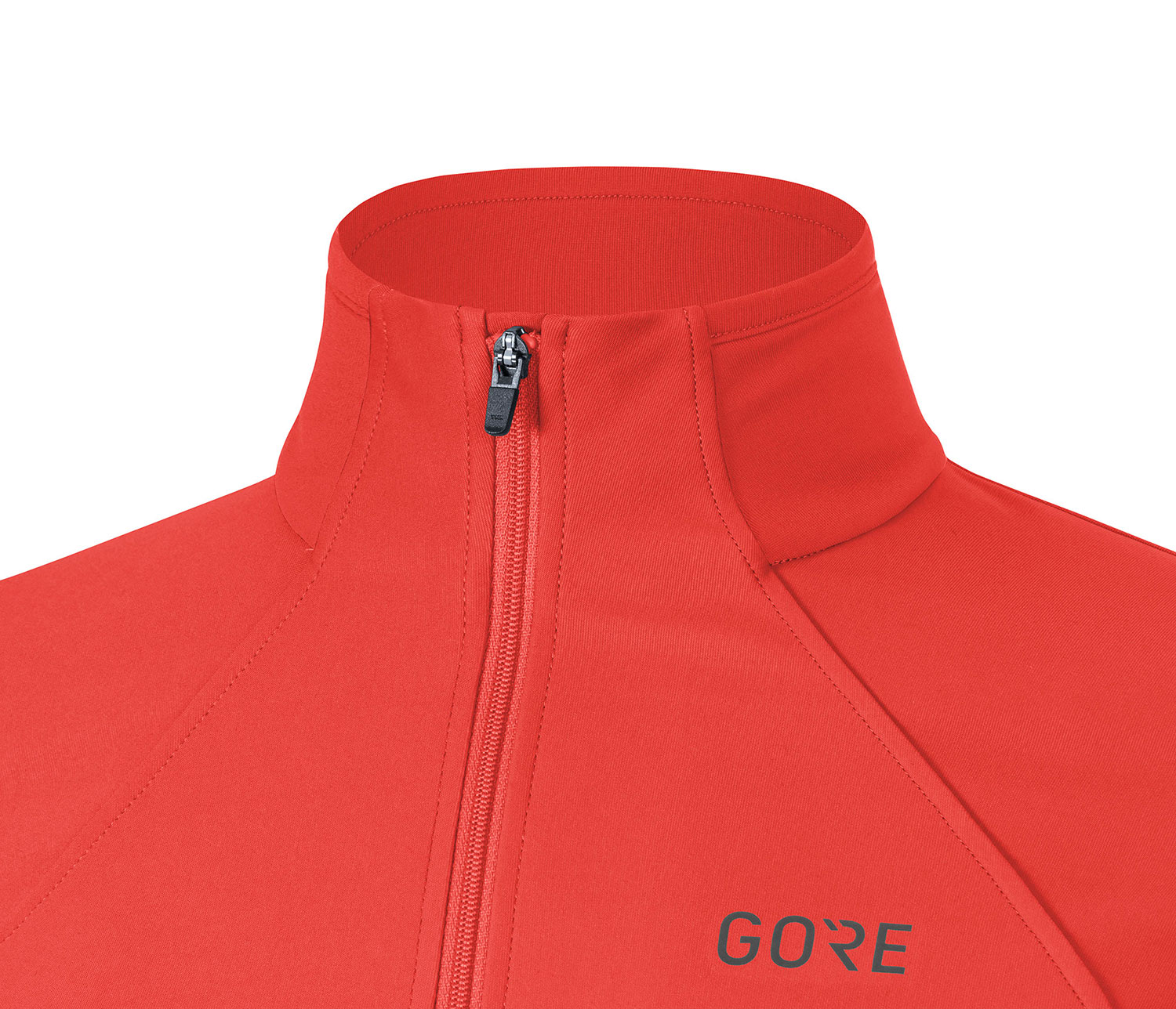 Gore R3 Partial GORE® Damen Windstopper Jacke – Bild 3