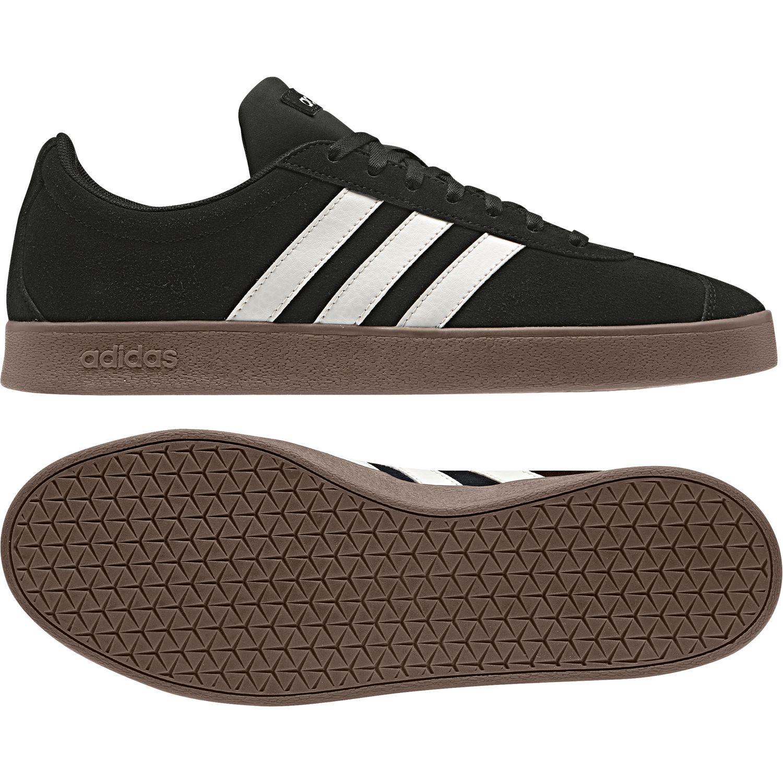 adidas VL Court 2.0 Herren Sneaker – Bild 1