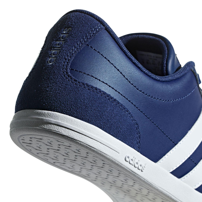 ADIDAS ORIGINALS Sneaker Caflaire Overlays aus Wildleder