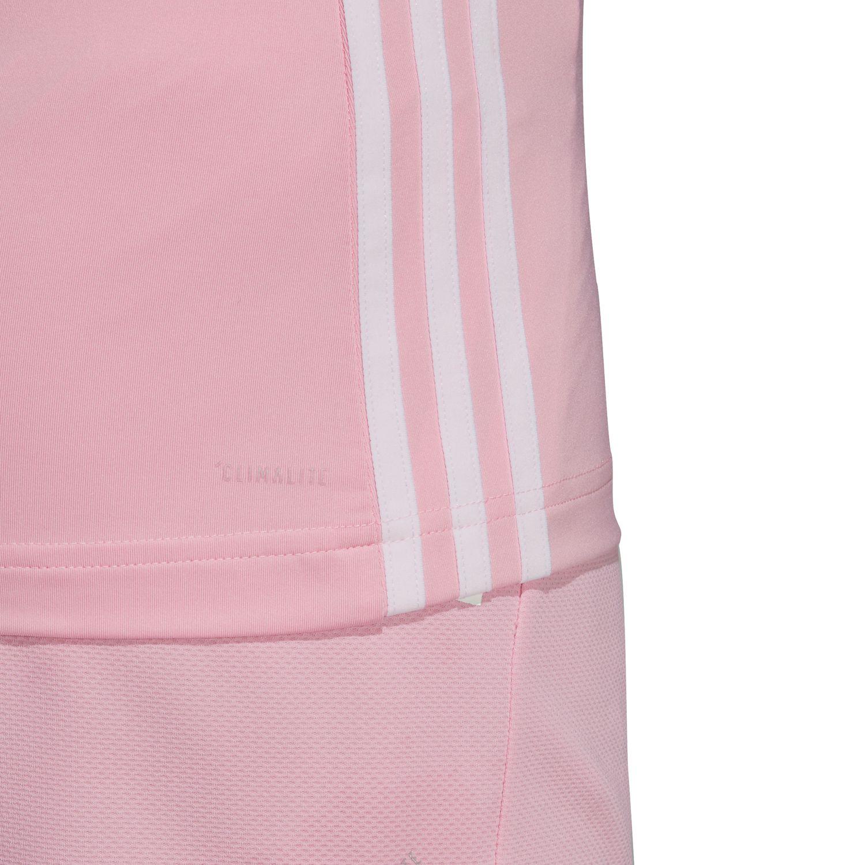 adidas Design 2 Move 3-Streifen Damen Tanktop – Bild 5