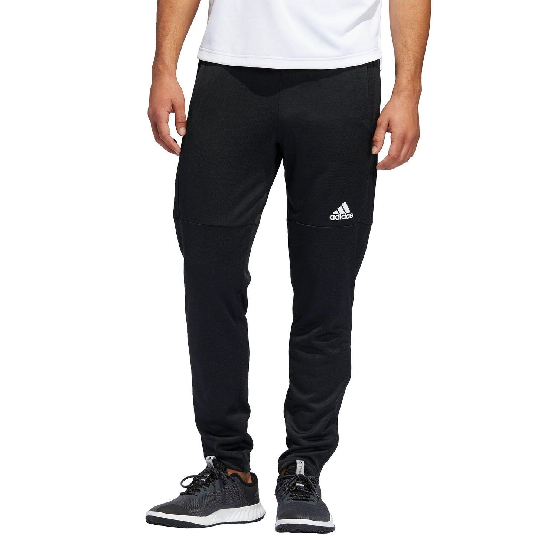 adidas Team Issue Lite Herren Trainingshose – Bild 3