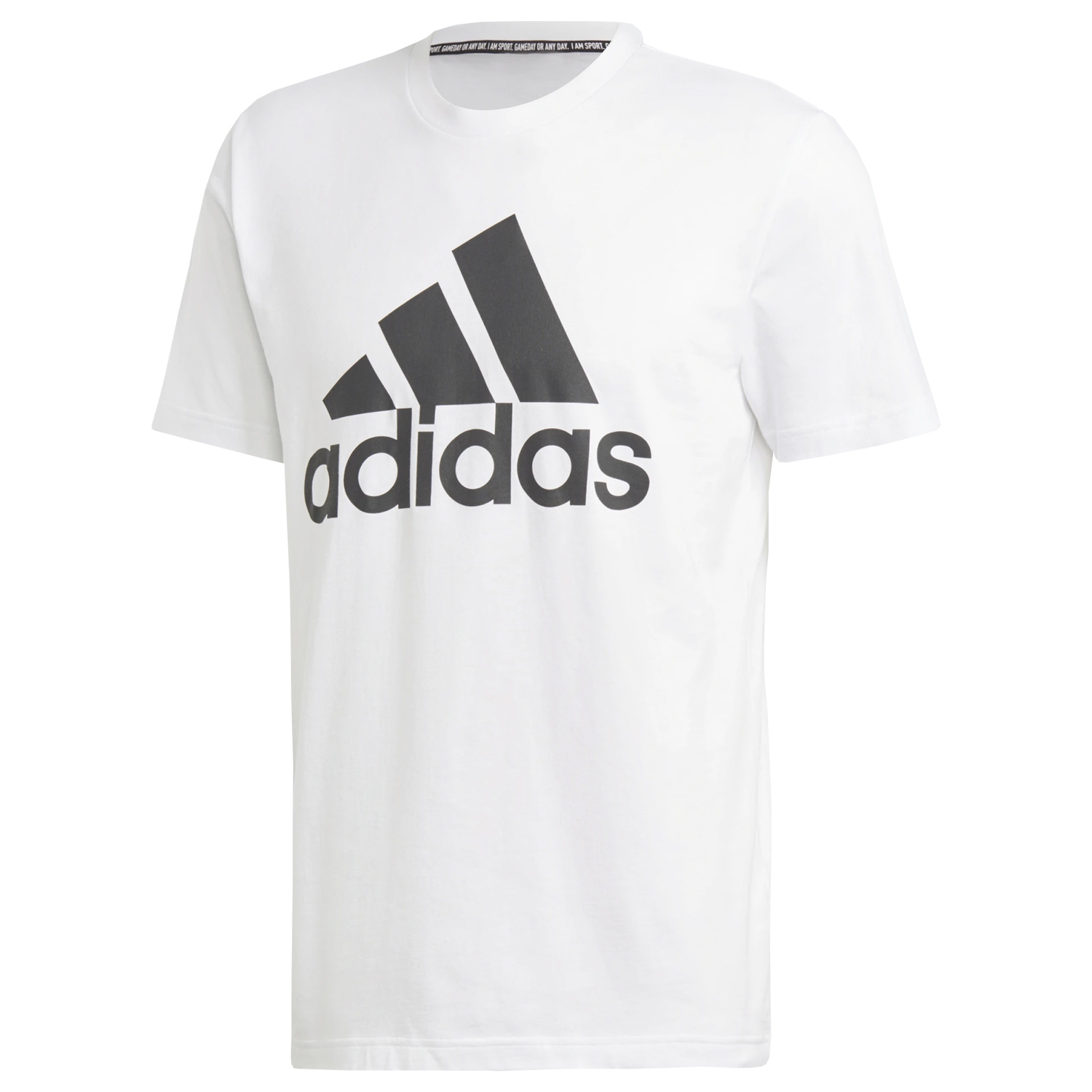 adidas Must Haves Badge of Sport Herren T-Shirt – Bild 1