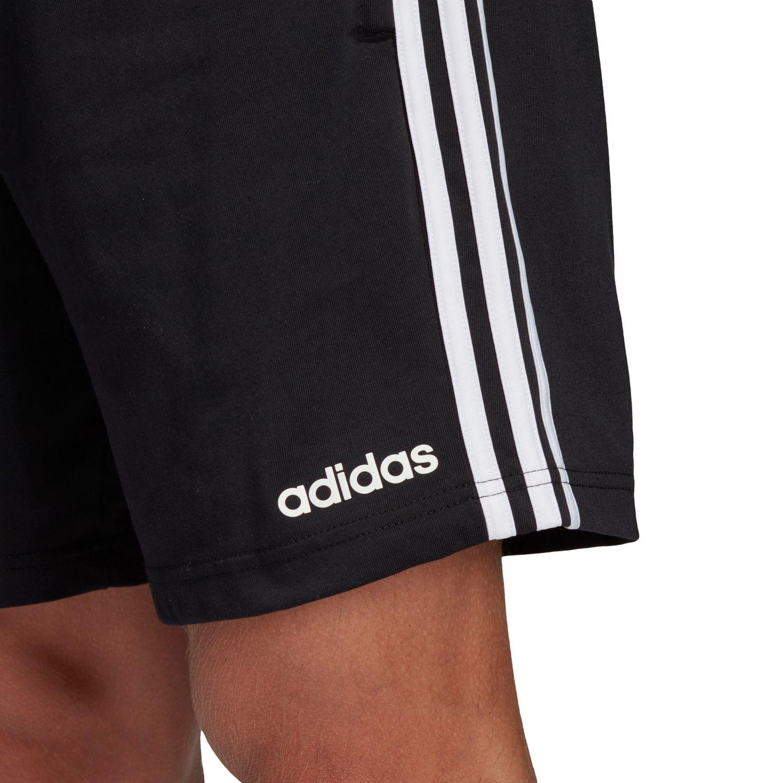 adidas Essentials 3-Streifen Herren Shorts – Bild 5