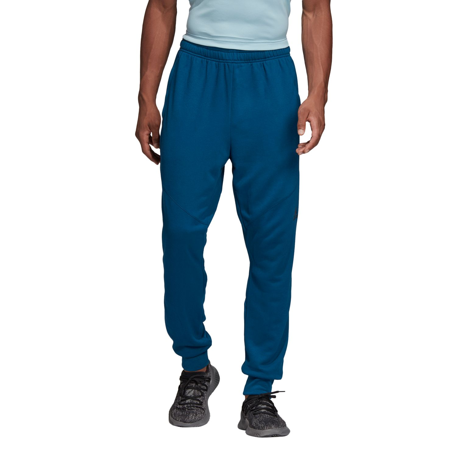 adidas Prime Workout Herren Trainingshose – Bild 3