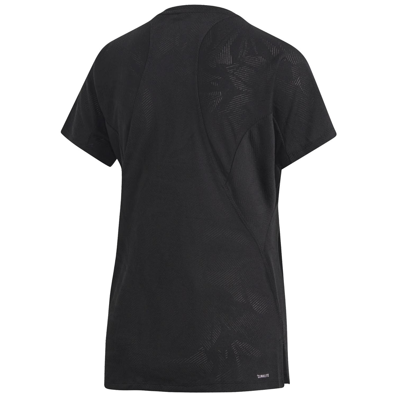 adidas Aeroknit Damen T-Shirt – Bild 2