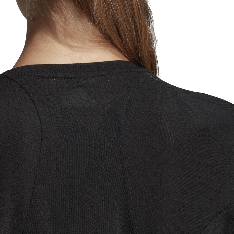 adidas Aeroknit Damen T-Shirt – Bild 5