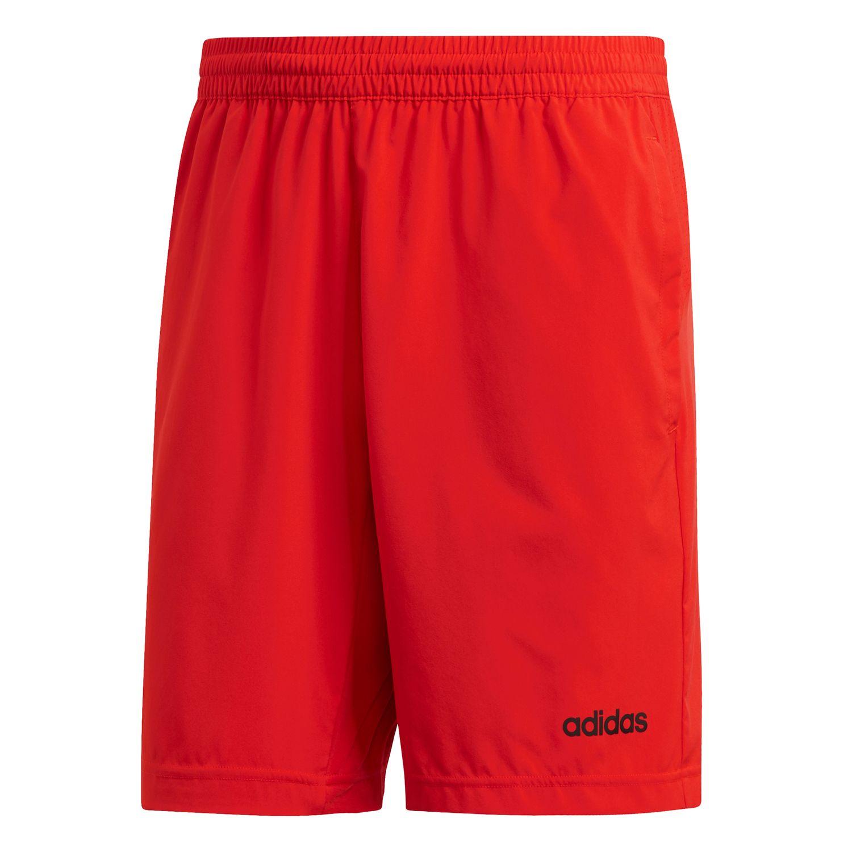 adidas D2M Cool Woven Herren Shorts  – Bild 1