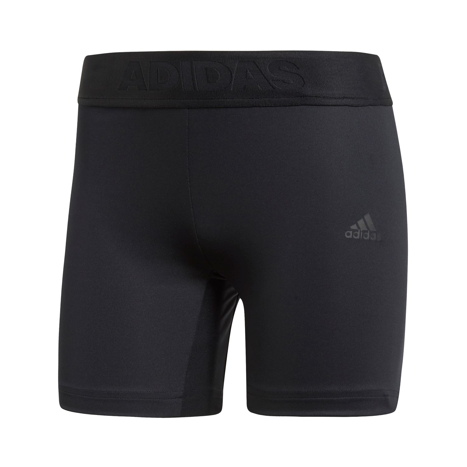 adidas Alphaskin Sport-Level Tight Damen Funktionsshort – Bild 1