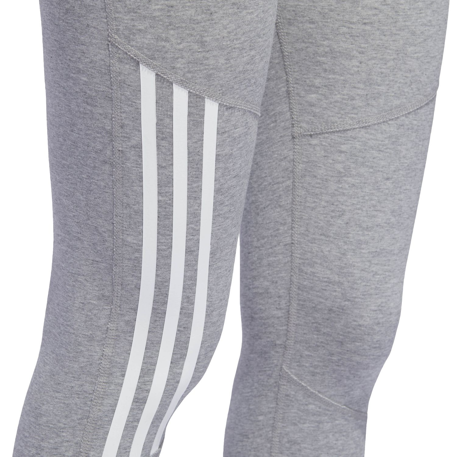 adidas Design 2 Move High-Rise 3-Streifen 3/4-Tight Damen Leggings – Bild 5
