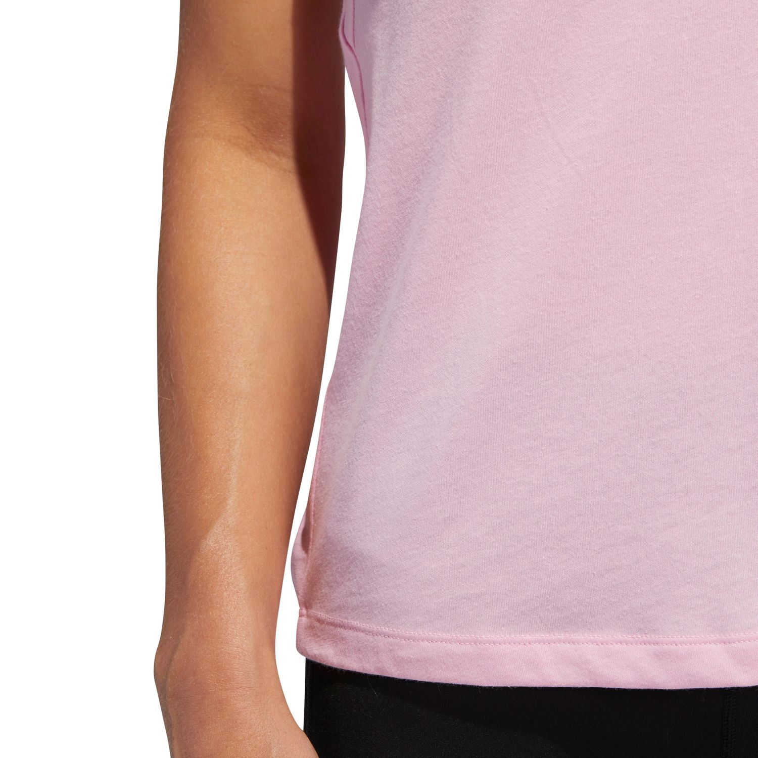 adidas Cotton Prime Damen T-Shirt – Bild 5