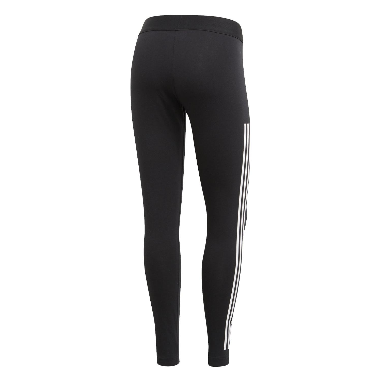 adidas Must Haves 3 Stripes Tight Damen Leggings – Bild 2