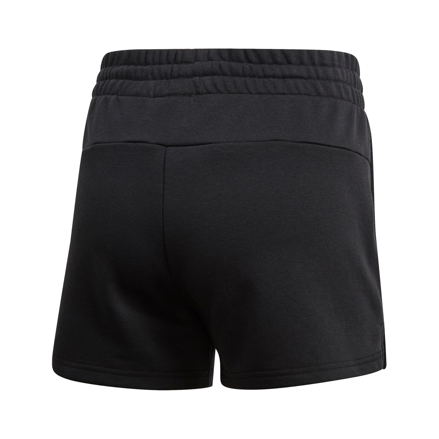 adidas Essentials Solid Damen Short – Bild 2