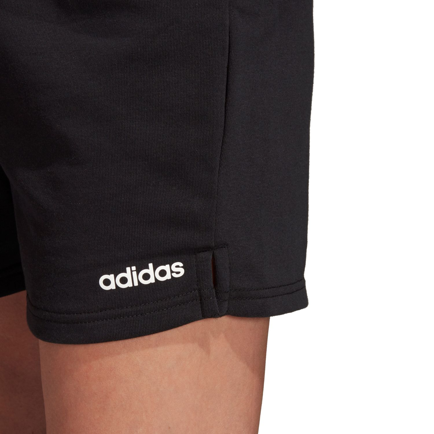 adidas Essentials Solid Damen Short – Bild 5