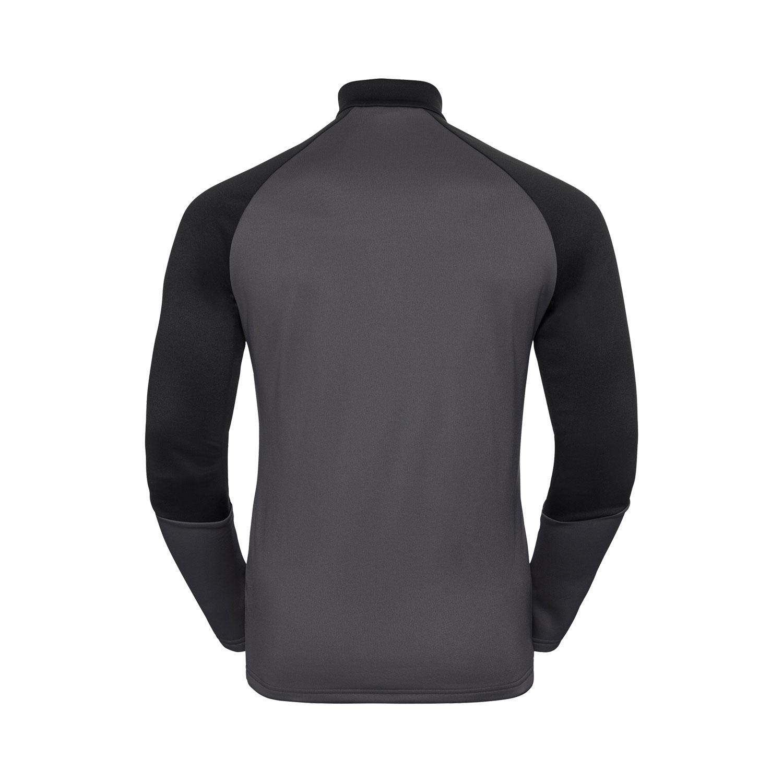 Odlo Planches 1/2 Zip Herren Midlayer Shirt – Bild 2