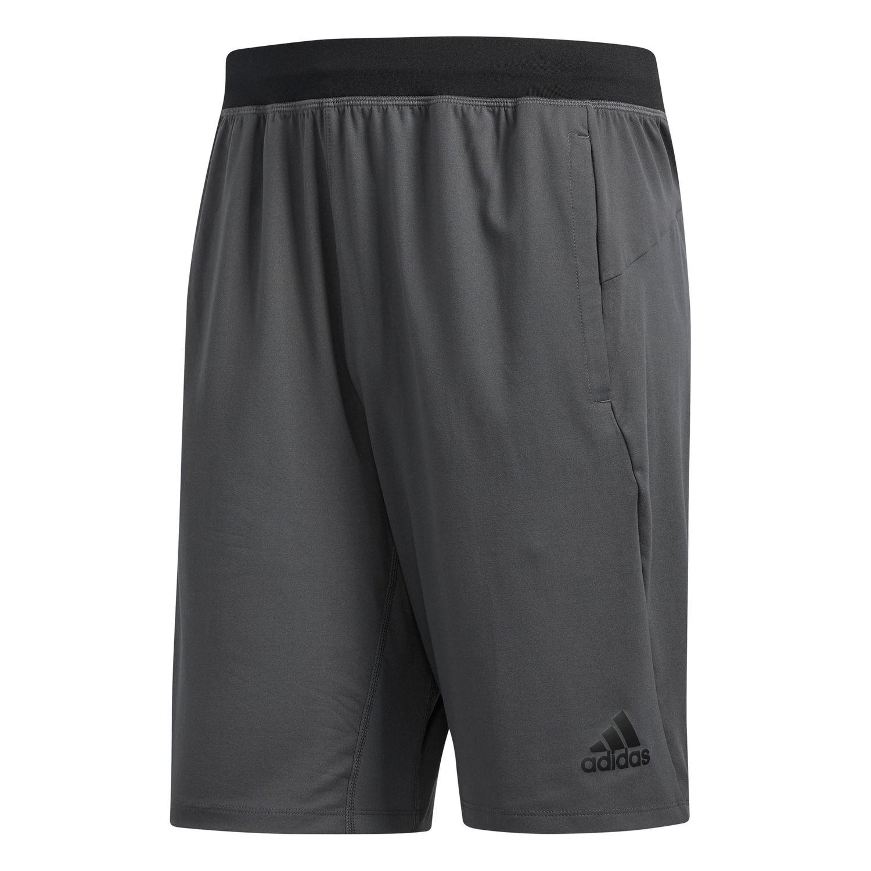 adidas 4KRFT Sport Ultimate 9-inch Knit Herren Short – Bild 1