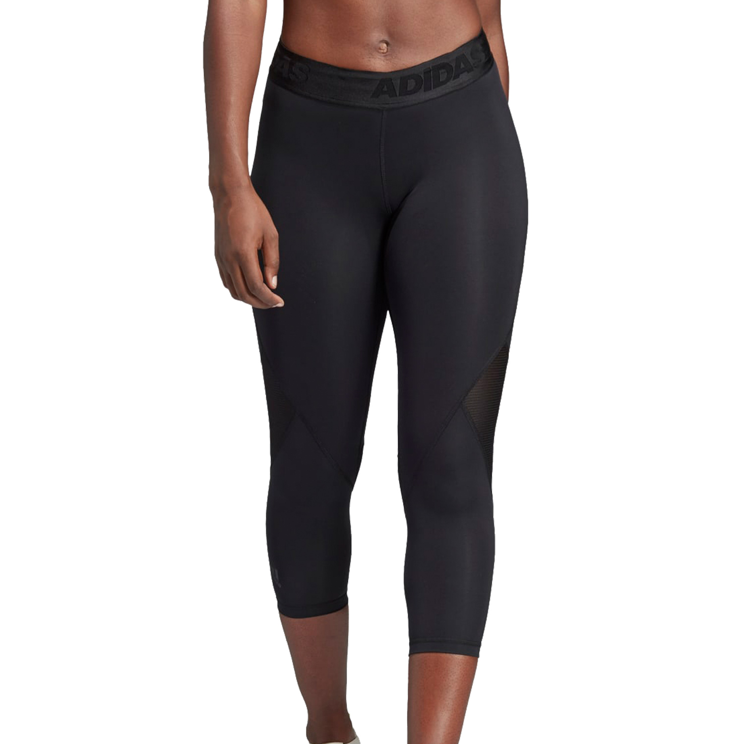 adidas Alphaskin Sport 3/4 Tight Damen Leggings
