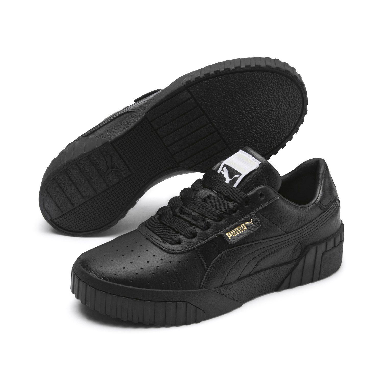 Puma Cali Damen Sneaker – Bild 2