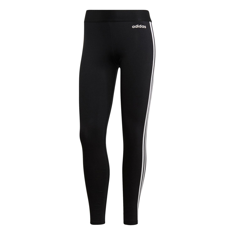 adidas Essentials 3-Streifen Tight Damen Leggings – Bild 1