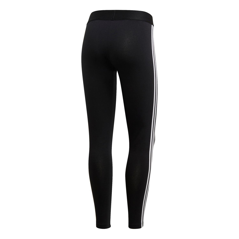 adidas Essentials 3-Streifen Tight Damen Leggings – Bild 2