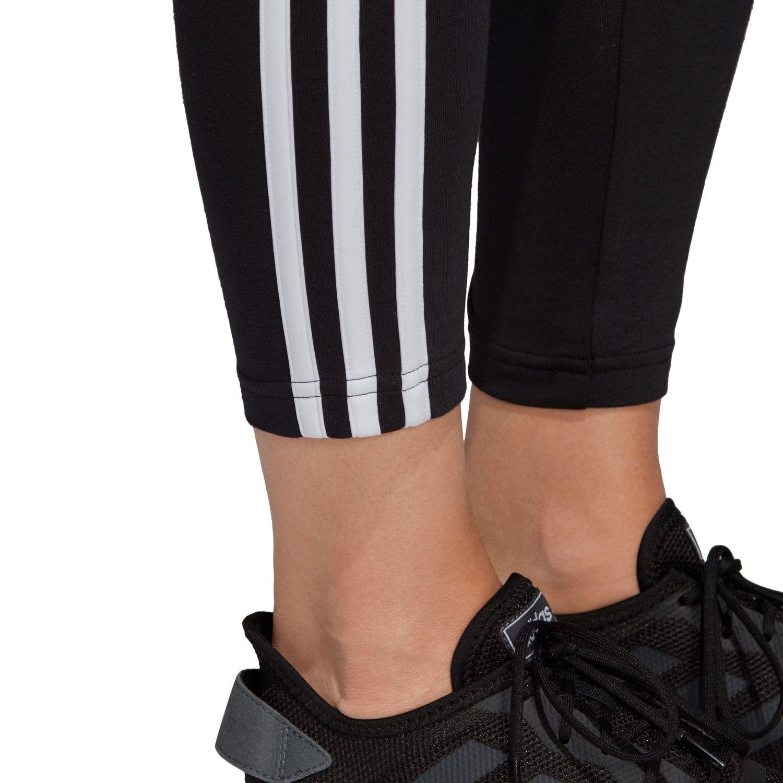 adidas Essentials 3-Streifen Tight Damen Leggings – Bild 5