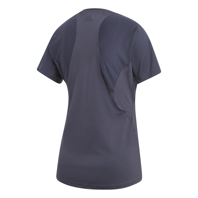 adidas Training Logo Damen T-Shirt – Bild 2
