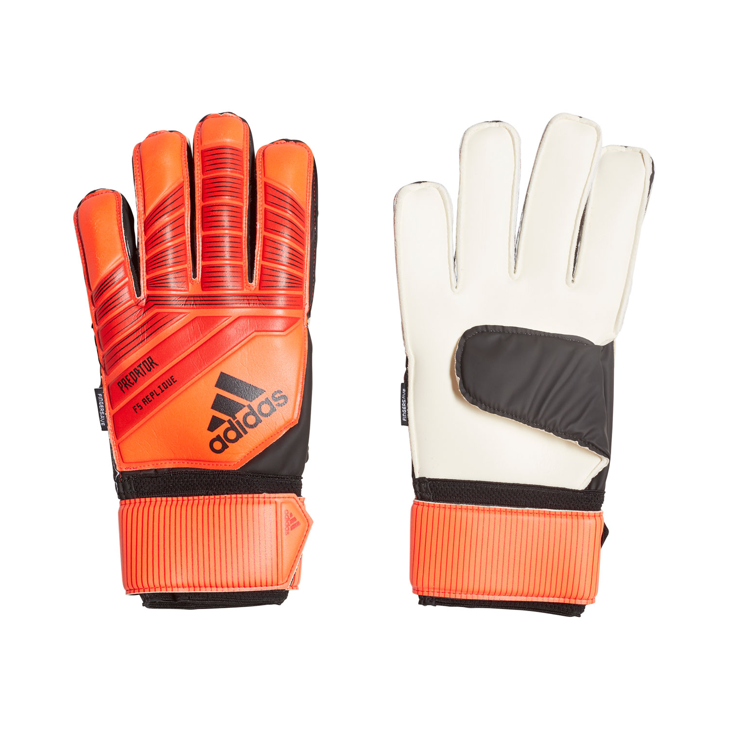 Adidas Predator Top Training Fingersave Torwarthandschuhe – Bild 1
