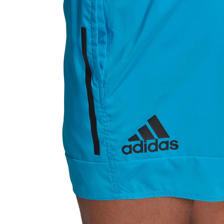 adidas Badge of Sport Herren Badeshorts  – Bild 5