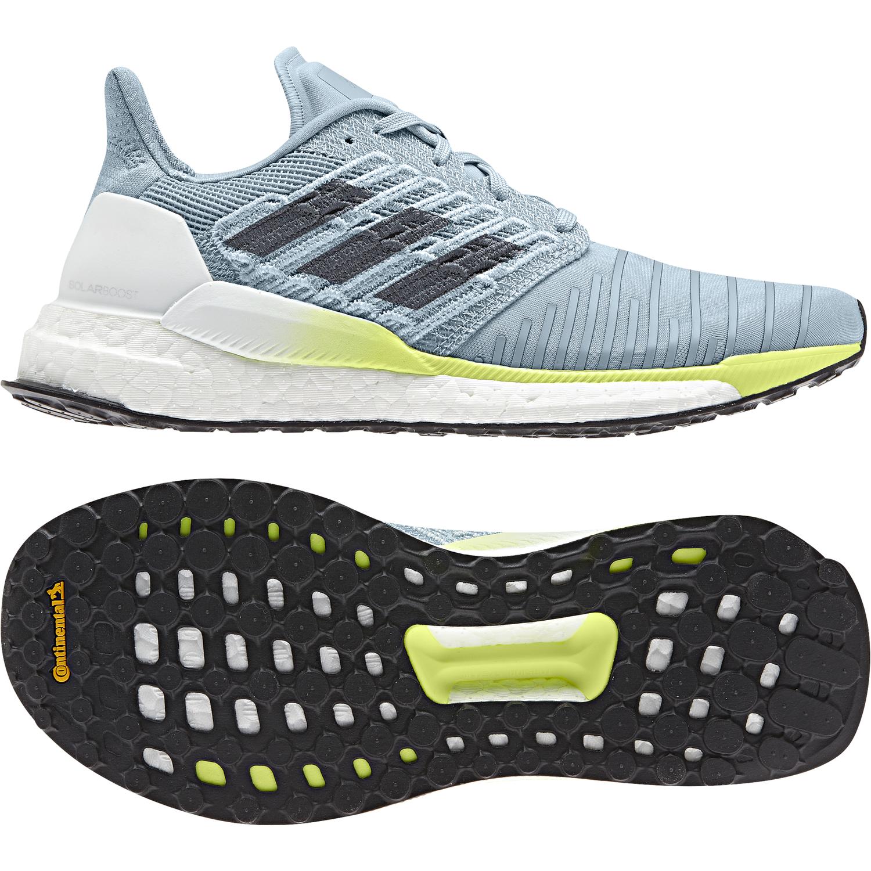 adidas Solar Boost Damen Laufschuhe – Bild 2