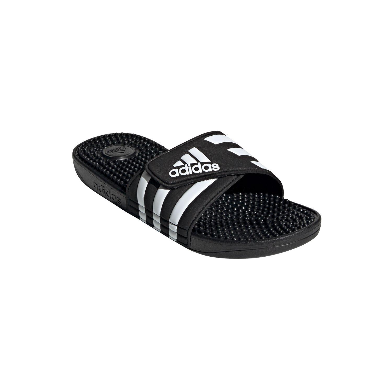 adidas Adissage Slipper Herren Badeschuhe – Bild 2