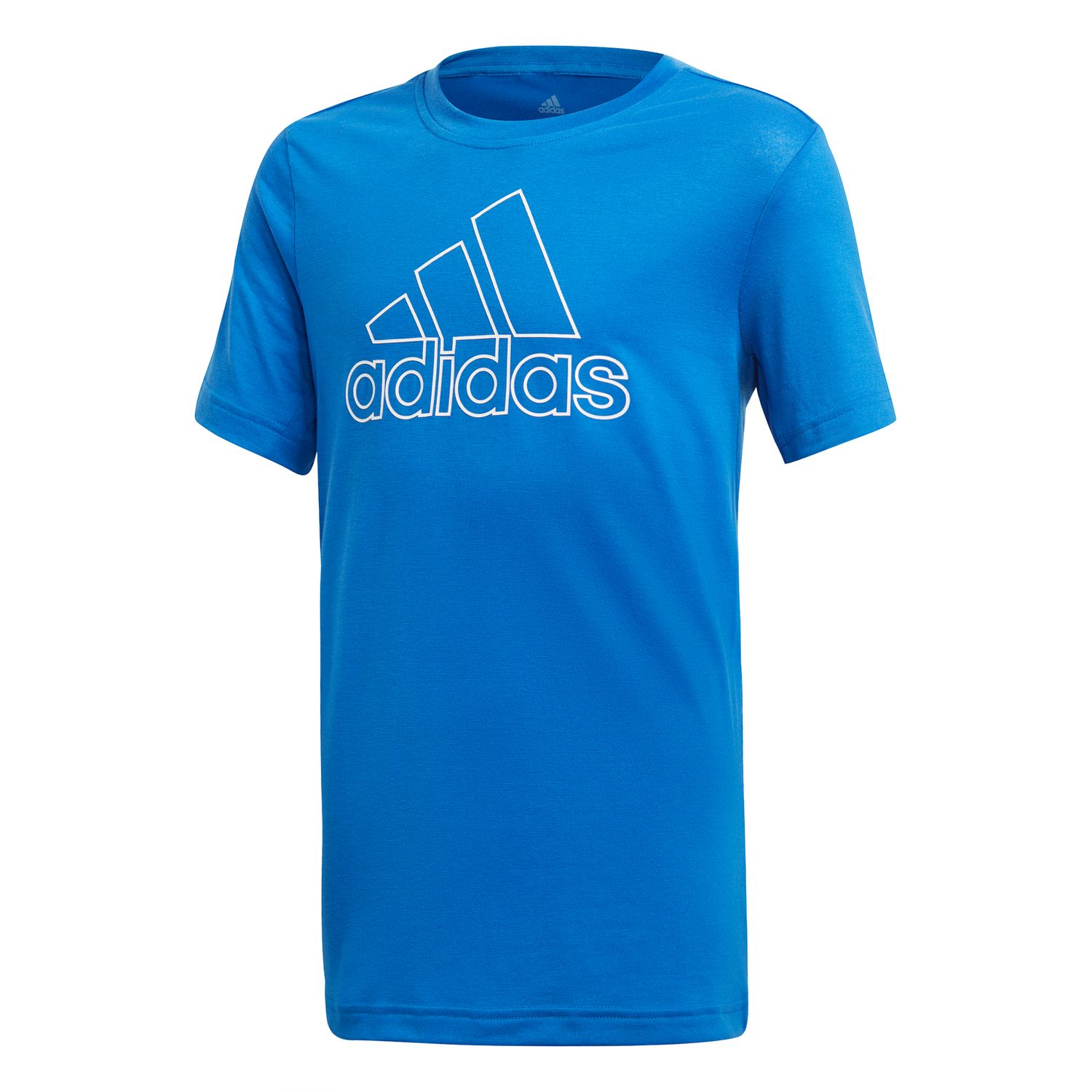 adidas Training Prime Kinder T-Shirt  – Bild 1