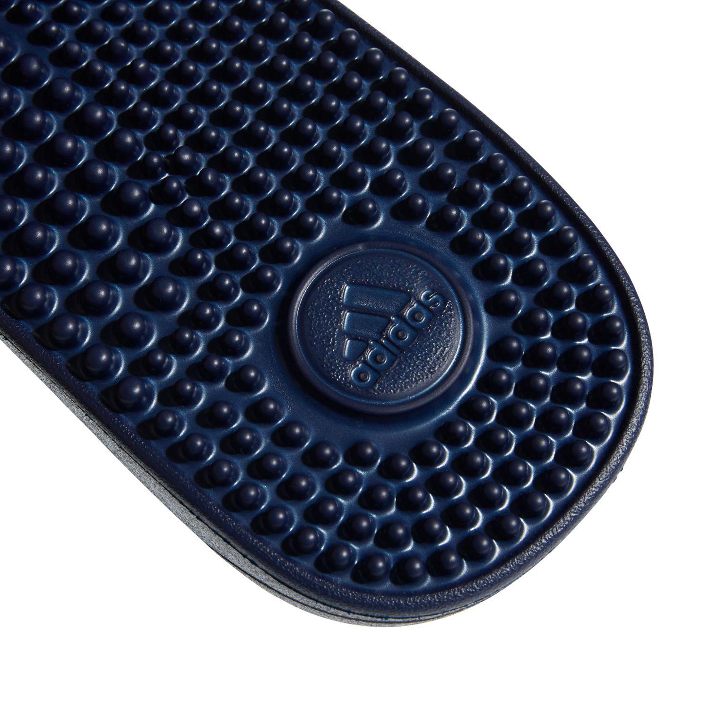 adidas Adissage Slipper Herren Badeschuhe – Bild 5