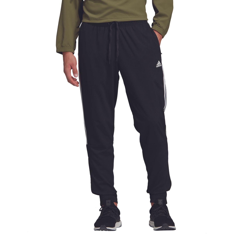 adidas Sport ID Tiro Woven Herren Trainingshose – Bild 2