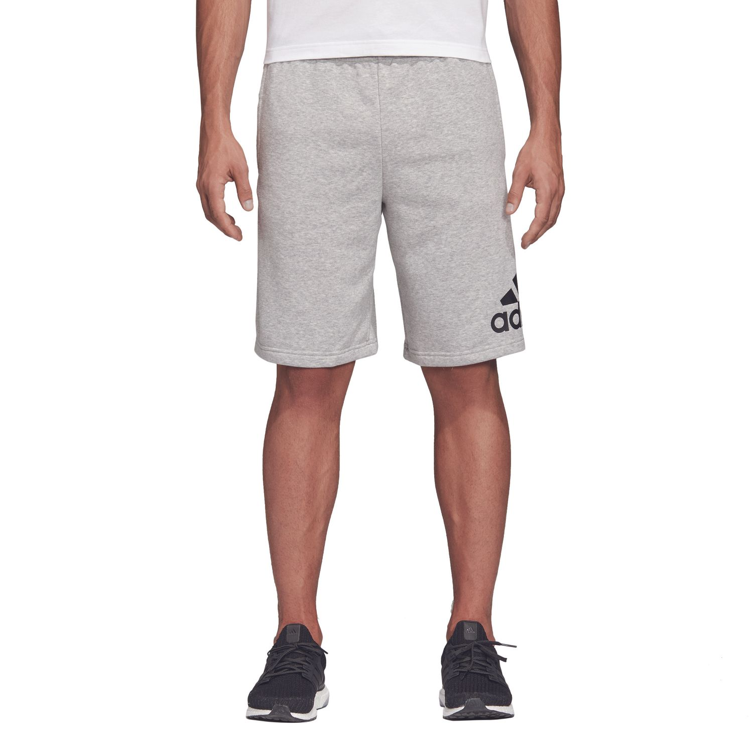 adidas Must Haves Badge of Sport Herren Short – Bild 2