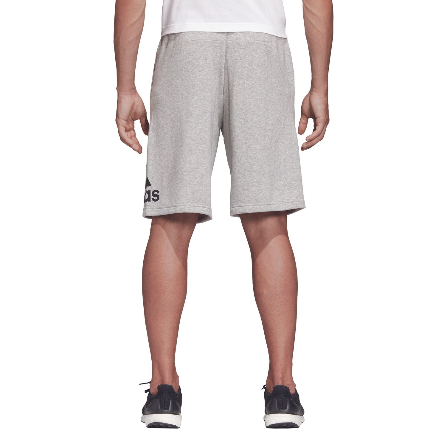 adidas Must Haves Badge of Sport Herren Short – Bild 3
