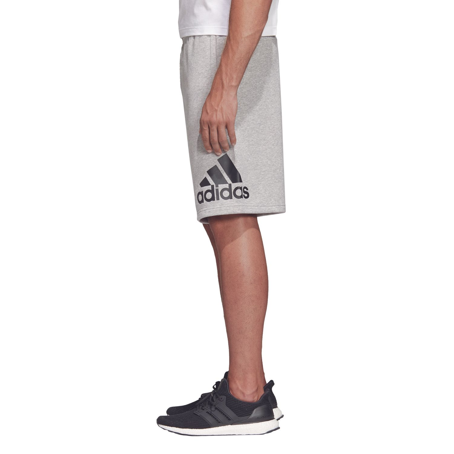 adidas Must Haves Badge of Sport Herren Short – Bild 4