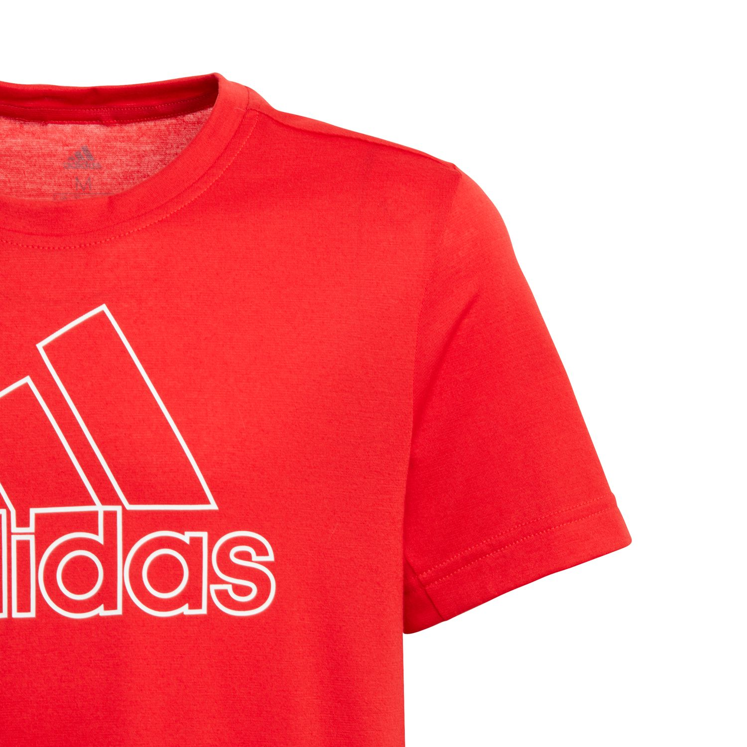 adidas Training Prime Kinder T-Shirt  – Bild 4