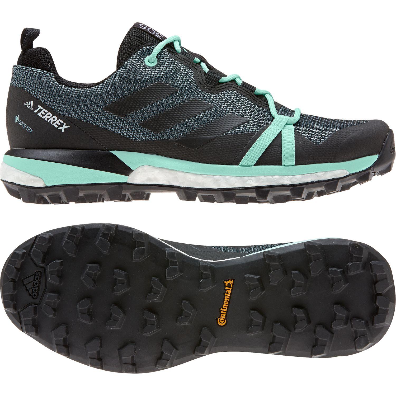 adidas TERREX Skychaser LT GTX Damen Trailrunning-Schuhe – Bild 1