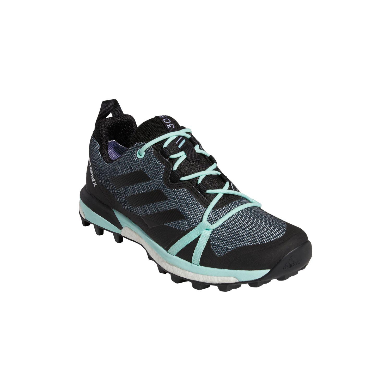 adidas TERREX Skychaser LT GTX Damen Trailrunning-Schuhe – Bild 2