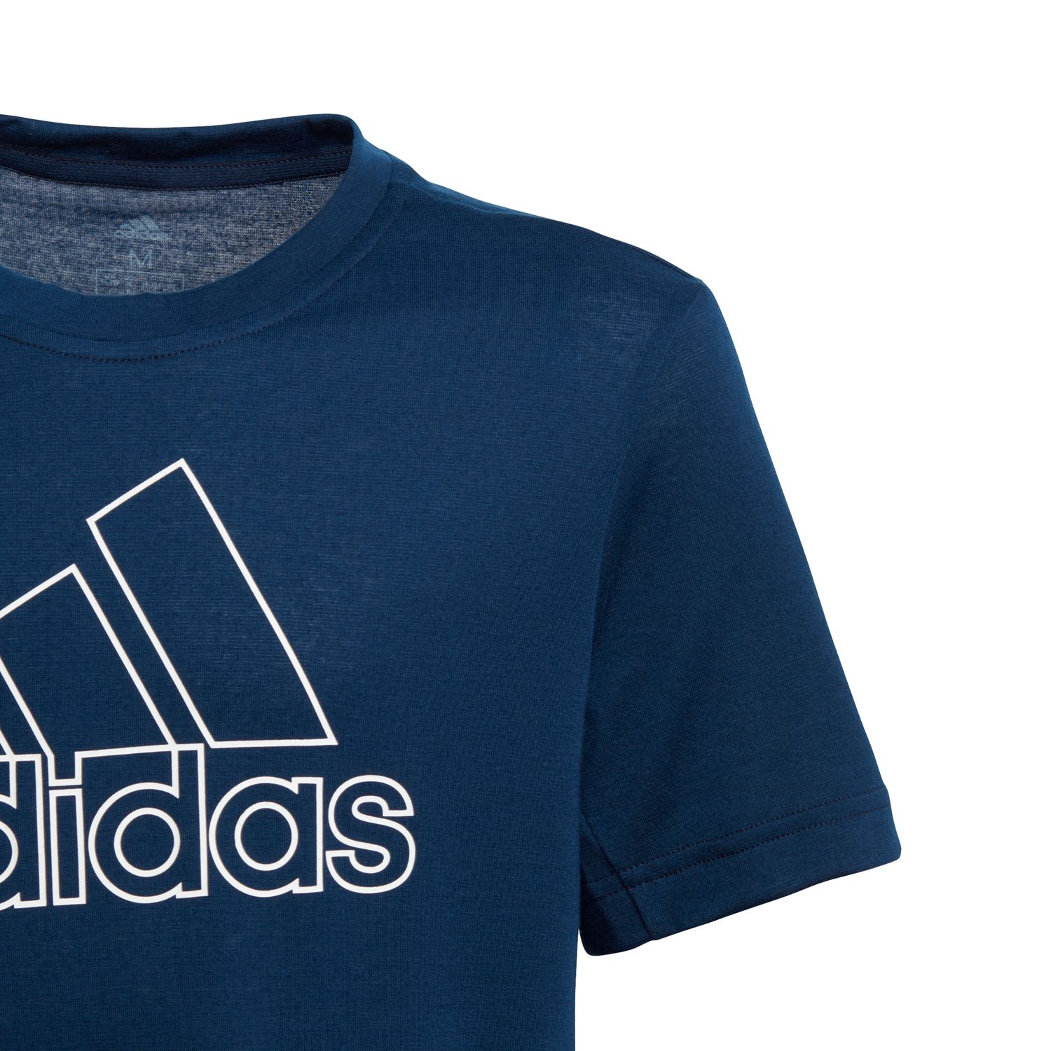 adidas Training Prime Kinder T-Shirt  – Bild 3