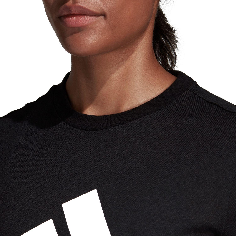 adidas Must Haves Badge of Sport Damen T-Shirt – Bild 4
