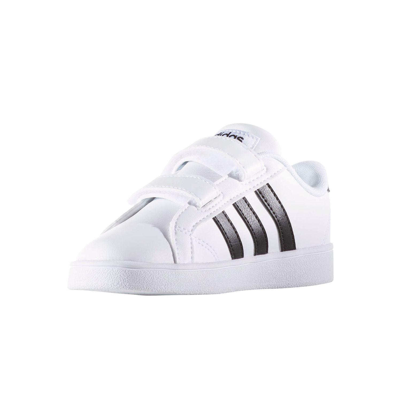Adidas Baseline Kinder Baby Sneaker – Bild 2