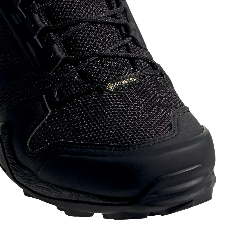 adidas Terrex AX3 GTX Herren Wanderschuhe – Bild 4