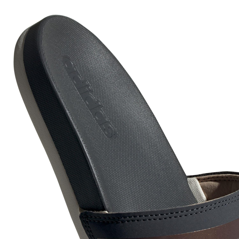 adidas Adilette Comfort Slipper Damen Badeschuhe – Bild 5