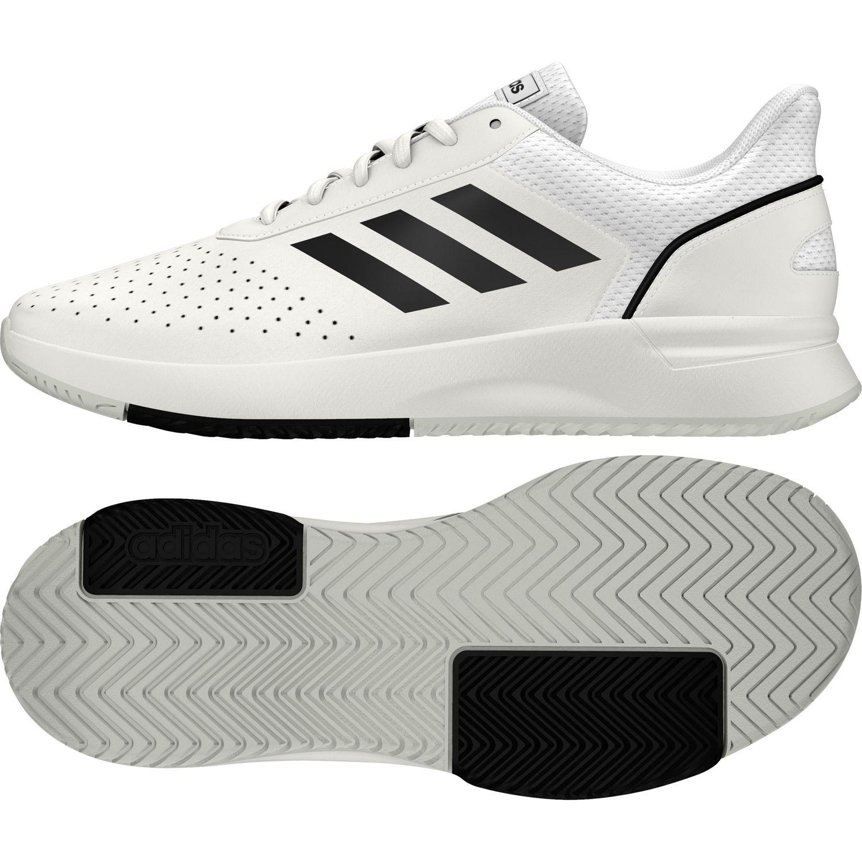 adidas Courtsmash Herren Tennisschuhe – Bild 2
