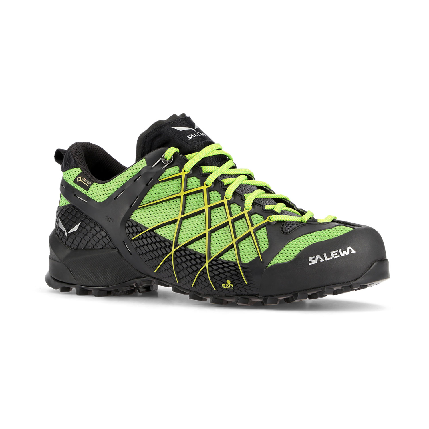 salewa ms wildfire gtx herren bergschuhe ebay. Black Bedroom Furniture Sets. Home Design Ideas